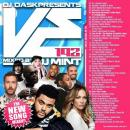 DJ MINT / DJ DASK Presents VE192