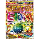 DJ DIGGY / BEST OF EDM 2017 1ST HALF (3DVD)
