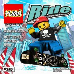 DJ Yuma / Ride Vol.128