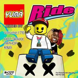 DJ Yuma / Ride Vol.176