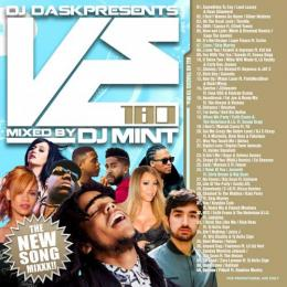 DJ MINT / DJ DASK Presents VE180
