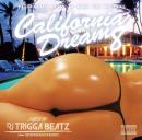 DJ TRIGGABEATZ / CALIFORNIA DREAM VOL.8