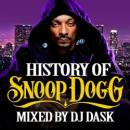 DJ DASK / HISTORY OF SNOOP DOGG