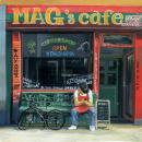 【DEADSTOCK】 YOS-MAG / Mag's Cafe