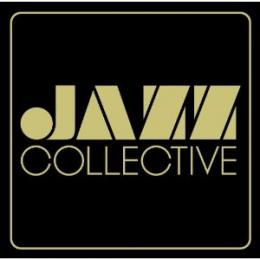 【¥↓】 【DEADSTOCK】 JAZZ COLLECTIVE / JAZZ COLLECTIVE
