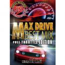 DJ K.G. / RUSH MAX DRIVE BEST MIX