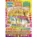 DJ ZIPPERS / BEST FESTIVAL ARTIST COLLECTION (3DVD)
