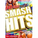 the CR3ATORS / Smash Hits (3DVD)