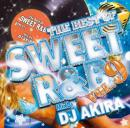 DJ AKIRA / THE BEST OF SWEET R&B VOL.9