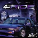 DJ DEEQUITE / 4 YO RIDE VOL.37