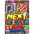 I-SQUARE / DIVA NEXT GENERATION TOP HITS (3DVD)