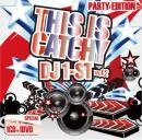 DJ 1-ST / THIS IS CATCHY VOL,02 -PARTY EDITION- (CD+DVD)