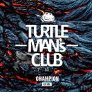 【DEADSTOCK】 TURTLE MANS CLUB / CHAMPION -EXTRA-