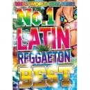 V.A / No.1 LATIN REGGAETON BEST