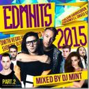 DJ MINT / EDM HITS 2015 PT.2