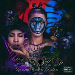 OZworld a.k.a. R'kuma / OZWORLD