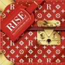 DJ ASARI & DJ KOHEY / RISE -10th ANNIVERSARY HITS- (2CD)
