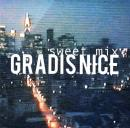 【DEADSTOCK】 Gradis Nice / Sweet Mix