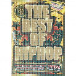 V.A / THE BEST OF HIPHOP (2DVD+2CD)