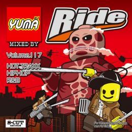 DJ Yuma / Ride Vol.117