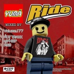 DJ Yuma / Ride Vol.177