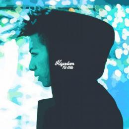 HIYADAM / 19 ME - EP