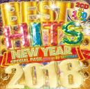 DJ YAMAKAZ / BEST HITS 2018 SPECIAL PACK (2CD)