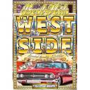 DJ STAR BEATS / BEST HITS WEST SIDE  -Special Quality 50 Mix-