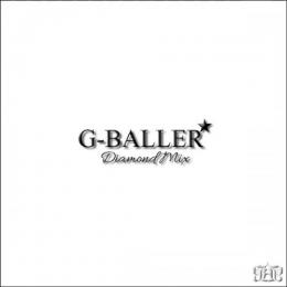 DJ TAKA / G-BALLER DIAMOND MIX