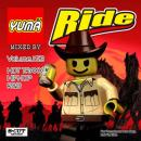 DJ Yuma / Ride Vol.153