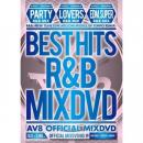 V.A / BEST HITS R&B MIXDVD -AV8 OFFICIAL MIXDVD- (3DVD)