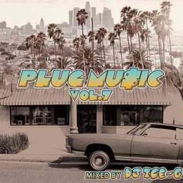 DJ ICE-G / PLUG MUSIC vol.7
