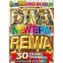 I-SQUARE / DIVA the NEW ERA REIWA -30 Years thanks!- (4DVD)