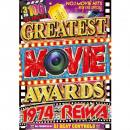 DJ Beat Controls / Greatest Movie Awards (3DVD)