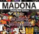 DJ HIDE-O, MC BILI-KEN / MADONA Throw Back Edition