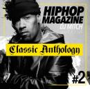 DJ Mitch a.k.a. Rocksta / Hip Hop Magazine -Classic Anthology- #2