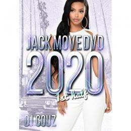 DJ COUZ / Jack Move DVD 2020 1st Half
