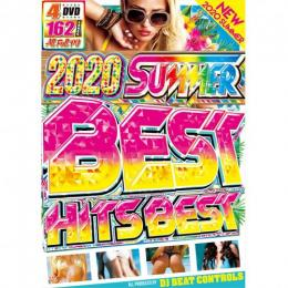 DJ Beat Controls / 2020 Summer Best Hits Best (4DVD)