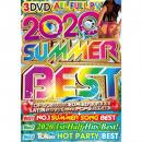 the CR3ATORS / 2020 Summer Best (3DVD)