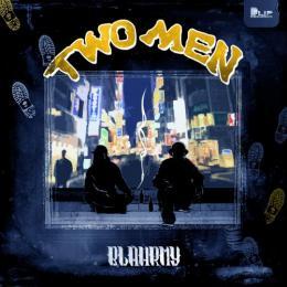 BLAHRMY / TWO MEN