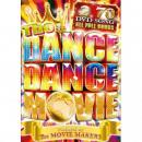 THE MOVIE MAKERS / The DANCE DANCE MOVIE (2DVD)