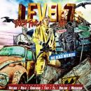 親指HEAD a.k.a. TRIGA FINGA / LEVEL 7 EP - mixed by DIAMOND NUTZ