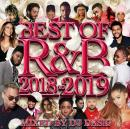DJ DASK / THE BEST OF R&B 2018 to 2019