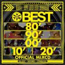 AV8 ALL DJ'S / BEST 80' 90' 00' 10' 20' -OFFICIAL MIXCD- (3CD)