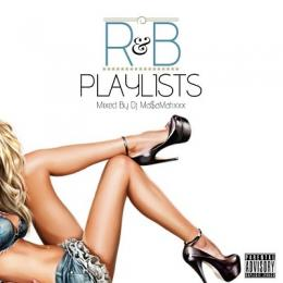 DJ MA$AMATIXXX / R&B PLAYLIST vol.3