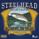 【DEADSTOCK】 DJ FARMY THE DIESEL / STEELHEAD