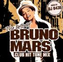 DJ 0438 / The Best of Bruno Mars -Club Hit Tune Mix-