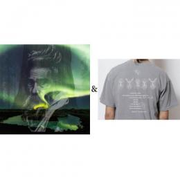 Terra Verde (志人) / FATWOOD (CD+T-shirts [GREY])