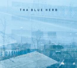 THA BLUE HERB / THA BLUE HERB [通常盤(2CD)]