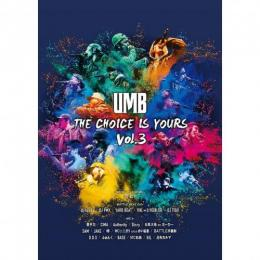 ULTIMATE MC BATTLE 2019 -THE CHOICE IS YOURS VOL.3-
